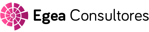 Egea Consultores Audiológicos Logotipo 2