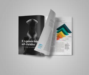 Gaceta Audio. Premio Clap Alejandro Lopez diseñador gráfico 04