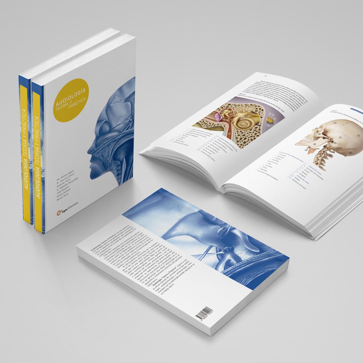 Audiología: Teoria y Práctica. El libro de la Audiologia del siglo XXI