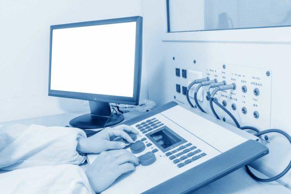 Electromedicina [1ª y 2ª Parte]